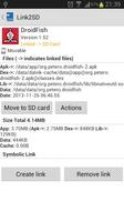 Link2SD screenshot 3