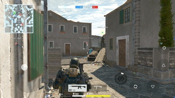 Battle Prime screenshot 11