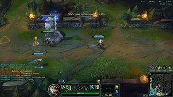 League of Legends screenshot 13