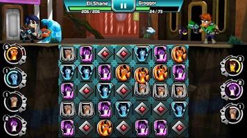 Slugterra: Slug It Out 2 screenshot 2