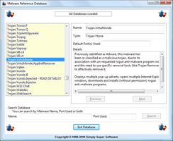 Trojan Remover screenshot 3