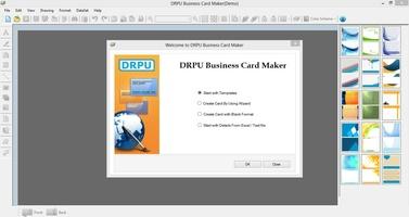 Business Card Software screenshot 5