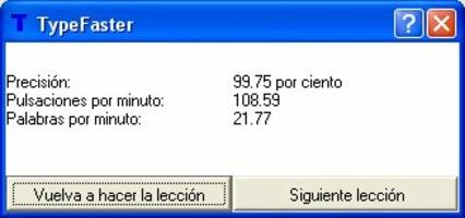 TypeFaster screenshot 6