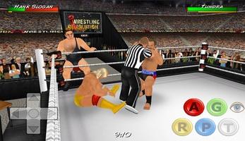 Wrestling Revolution 3D 1.718 for Android - Download