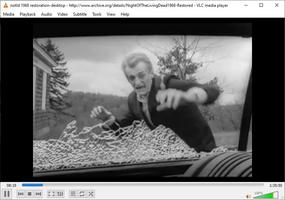 VLC Media Player screenshot 2