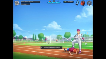 Summertime Saga screenshot 10