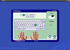 TypingMaster screenshot 2