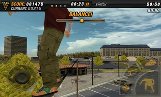 Mike V: Skateboard Party screenshot 5