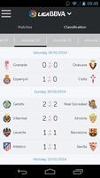 Liga de Fútbol Profesional screenshot 4