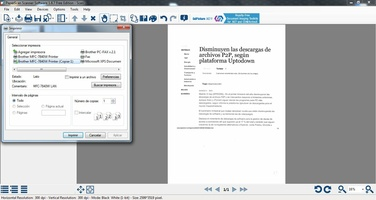 PaperScan screenshot 4