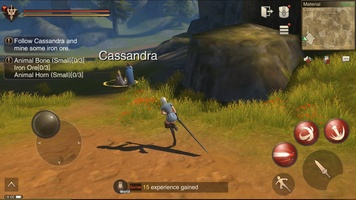 Rangers of Oblivion screenshot 8