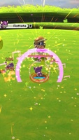 Pokémon Rumble Rush screenshot 2