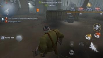 Identity V screenshot 2
