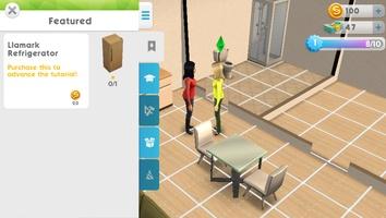 The Sims Mobile screenshot 6