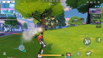 Super Mecha Champions screenshot 3