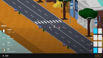 PARADE! screenshot 5
