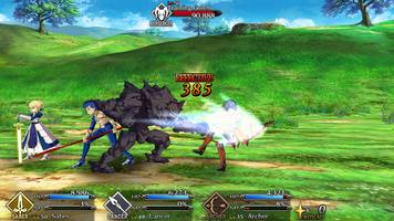 لعبة الجوالات Fate/Grand Order v2.18.2