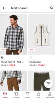 C&A - Fashion & Trends screenshot 7