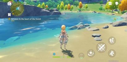 Genshin Impact screenshot 23