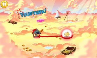 Angry Birds Epic screenshot 5