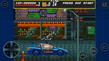 Streets of Rage screenshot 2