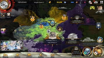 Lord of Dungeons screenshot 10