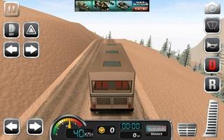 Bus Simulator 2015 screenshot 2