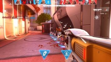 Shadowgun: War Games screenshot 3