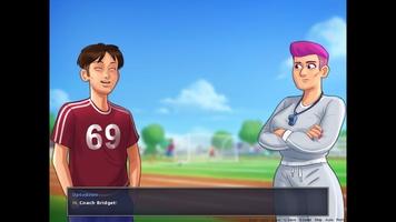 Summertime Saga screenshot 11
