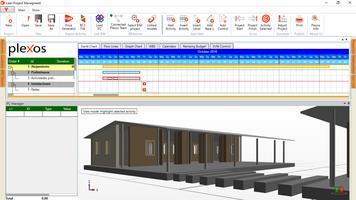 Plexos Project; Lean Project Management screenshot 10