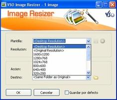 VSO Image Resizer screenshot 4