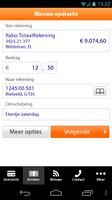 Rabo Bankieren screenshot 6