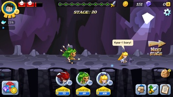 Beasts vs Monster screenshot 10