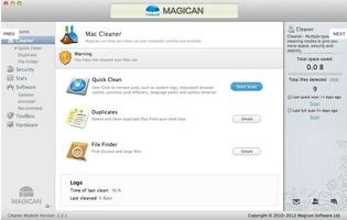 Magican screenshot 5