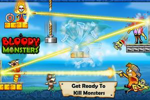 Bloody Monsters screenshot 7