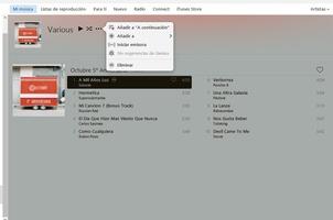 iTunes (64-bit) screenshot 5
