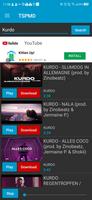 TSPMD - The Simple Pocket Media Downloader screenshot 3