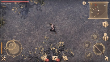 Grim Soul: Dark Fantasy Survival screenshot 8