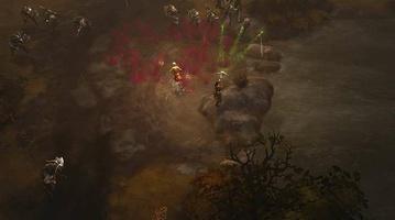 Diablo III screenshot 3