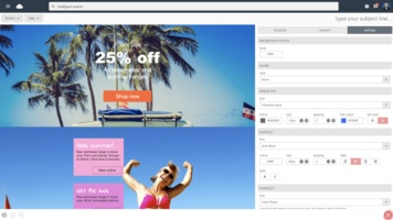 Email Blaster screenshot 7