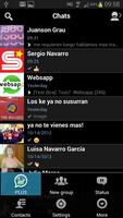 WhatsApp PLUS screenshot 2