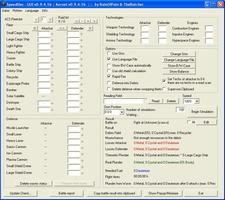 SpeedSim screenshot 2