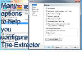 The Extractor screenshot 4