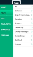 Goal.com screenshot 5