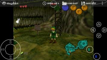 MegaN64 screenshot 2
