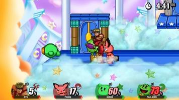 Super Smash Flash 2 screenshot 2