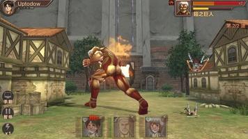 Attack on Titan screenshot 2
