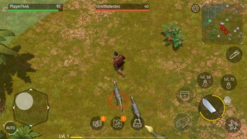 Jurassic Survival screenshot 10