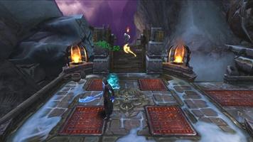 Blade of God (Asia) screenshot 4