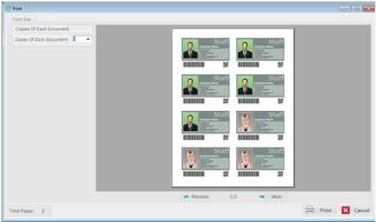 ID Card Workshop screenshot 4